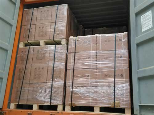 container packing pallet - China sourcing agent  U.S