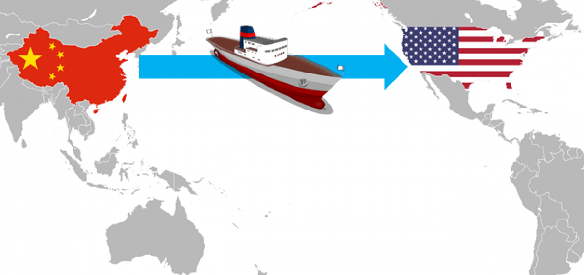 shipping from China to US - shipping from China to USA - china freight forwarder