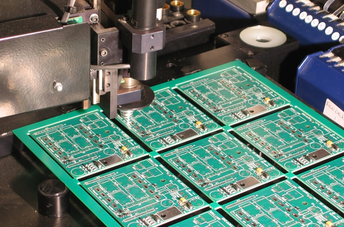 Pcb Manufacturing China Pcb Manufacturing And Assembly