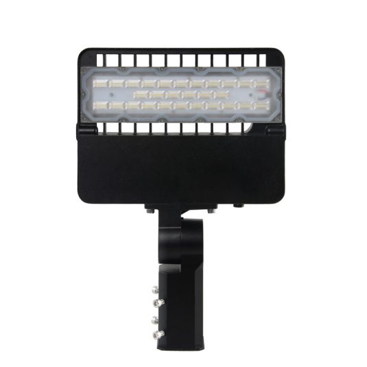 100w Street Light LED IP65 AC100-277V Meanwell Driver