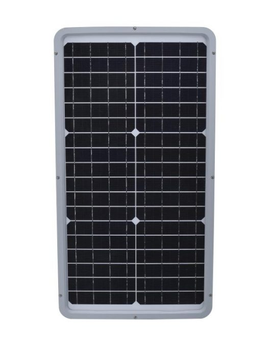 30W All In One Solar LED Street Light -1