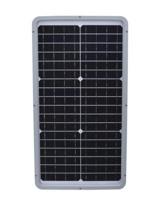 30W All In One Solar LED Street Light -1