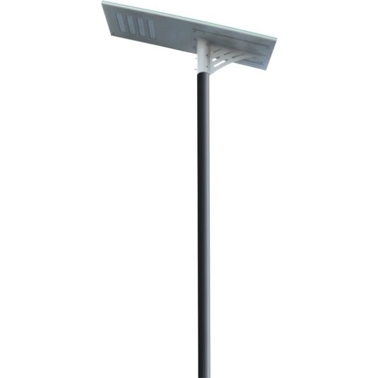 All In One Solar LED Street Light 12V 80W -1