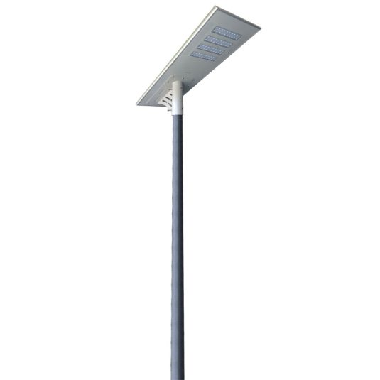 All In One Solar LED Street Light 12V 80W -5
