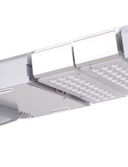 High Power LED Street Light 60W 4000k 6350Lm