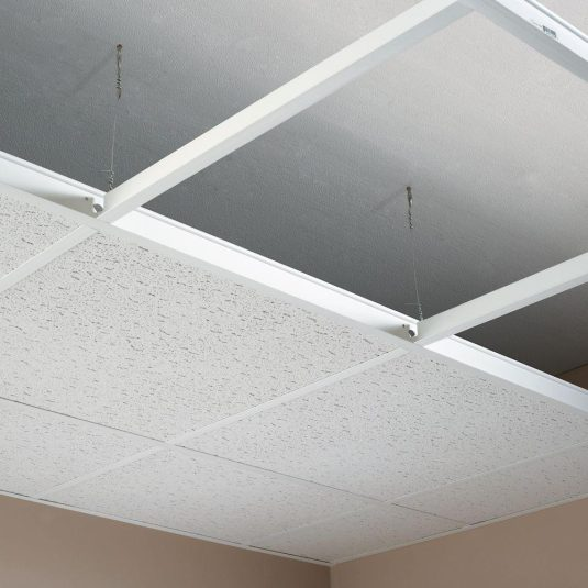 acoustical ceiling grid kit