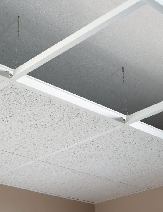acoustical ceiling grid kit