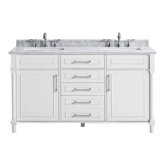 bathroom vanities double bathroom vanity