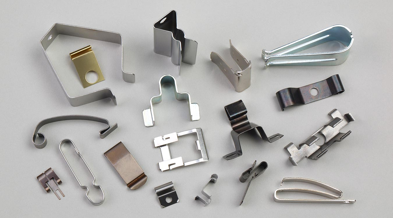 Steel Clip China Sourcing Agent U S Based And China