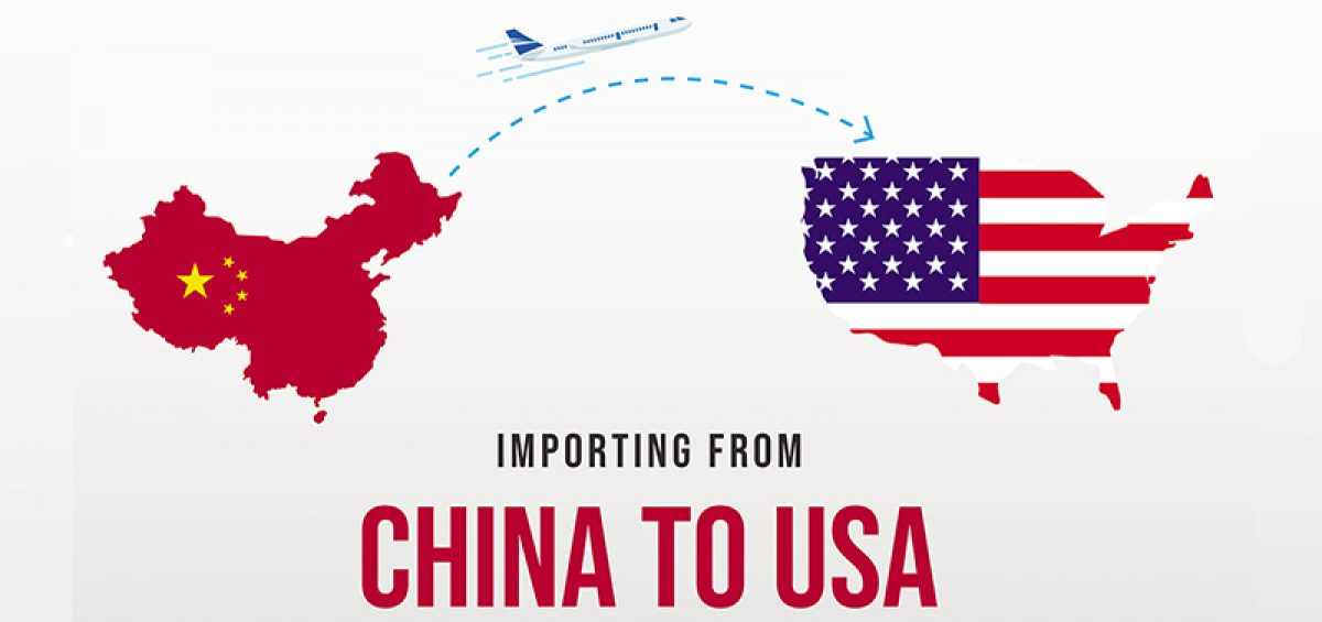 Import tax from China to USA | Customs clearance and Customs ...